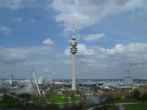 Muenchen Olympiapark