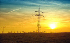 German electricity provider