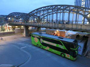 Fernbus Germany