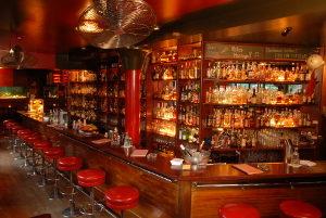 Bars in Germany