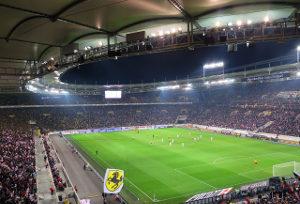 Mercedes Benz Arena Stuttgart