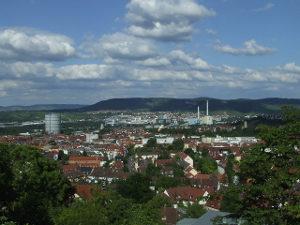 Stuttgart Ost