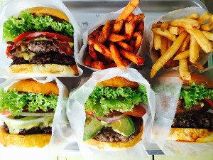 frankfurt jamys burger