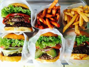 Hamburger Frankfurt