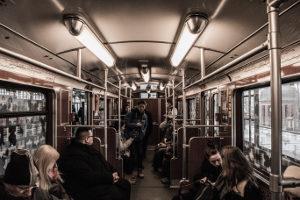 BVG Ubahn Berlin