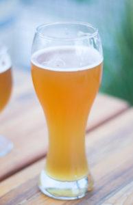 German beer Weizen