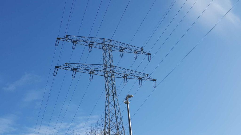 Electricity Provider Germany